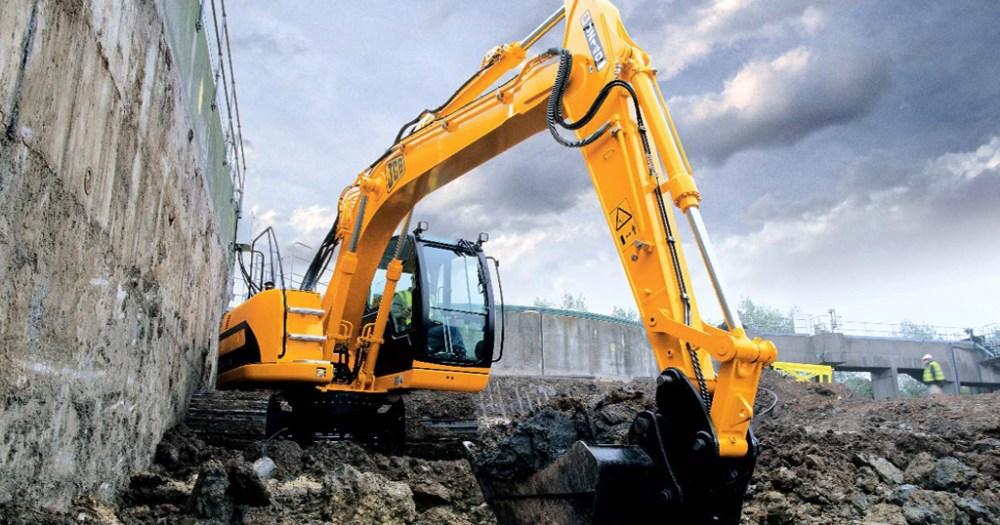 Como realizar a manutenção de equipamentos de construção civil?
