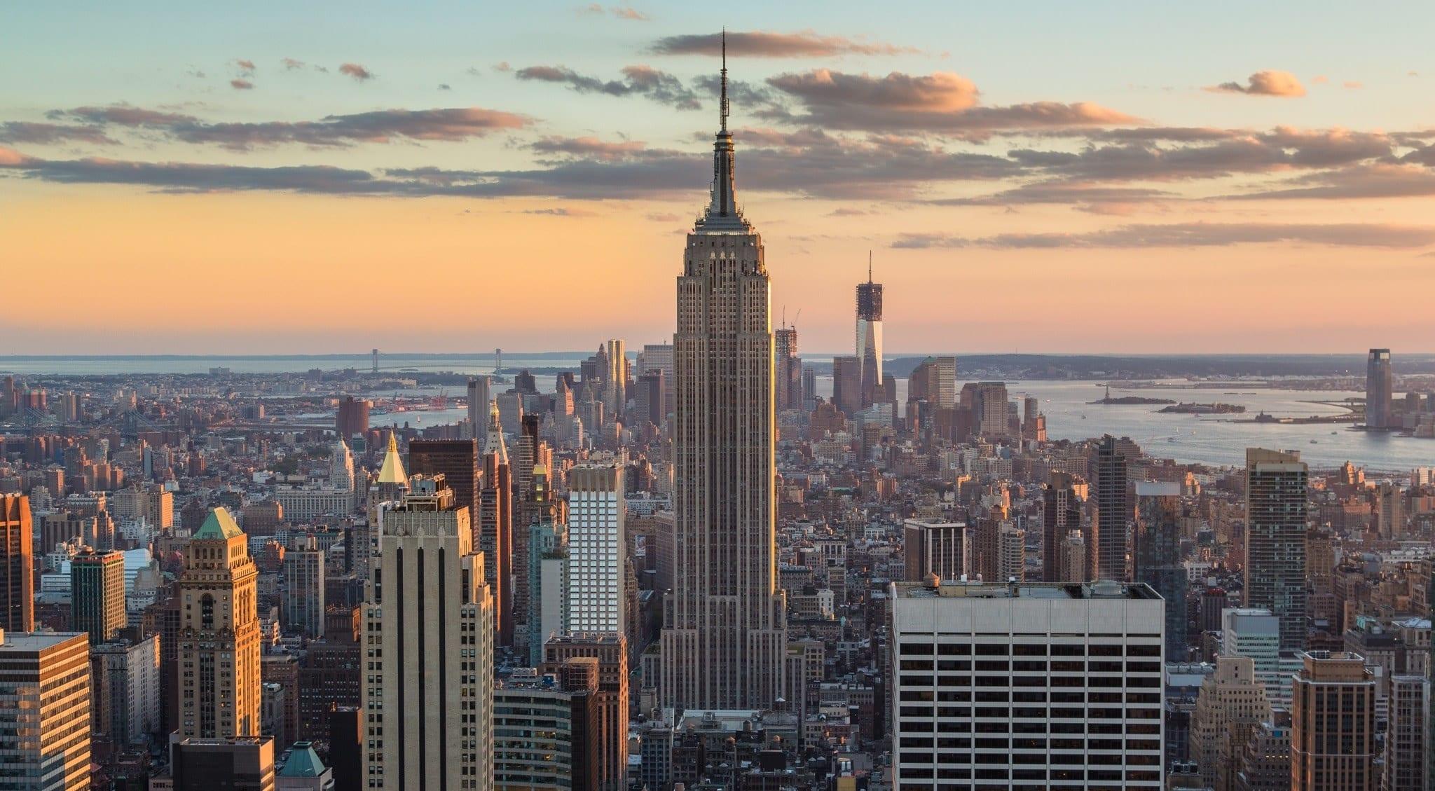 nova york smart city