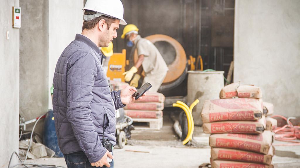 tendências na construção civil - gestão de projetos
