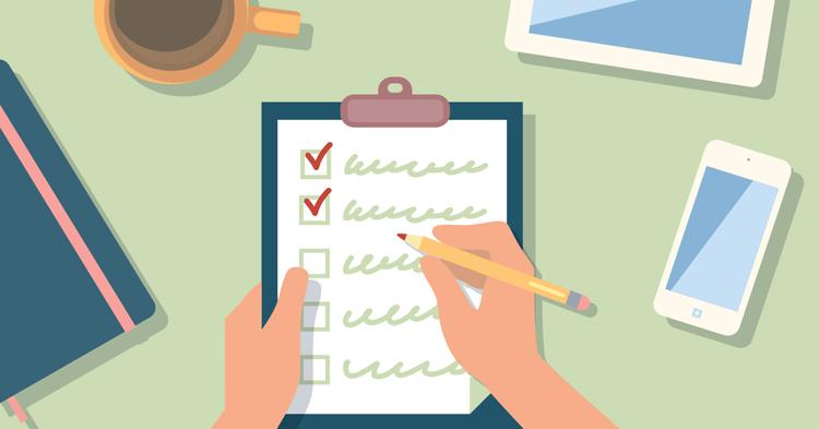 Teste: Tarefas de última hora: elas estão afetando o trabalho na sua empresa?