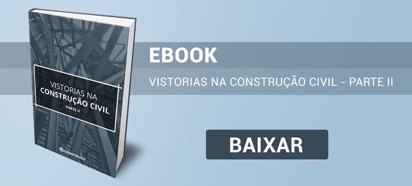 ebook vistorias na construção civil - parte II