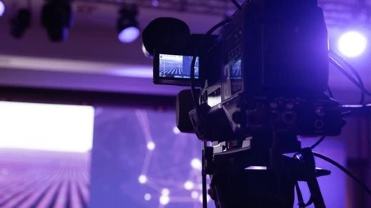 Lights. Camera. Covid