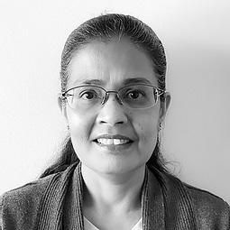 Thara Visvanathan