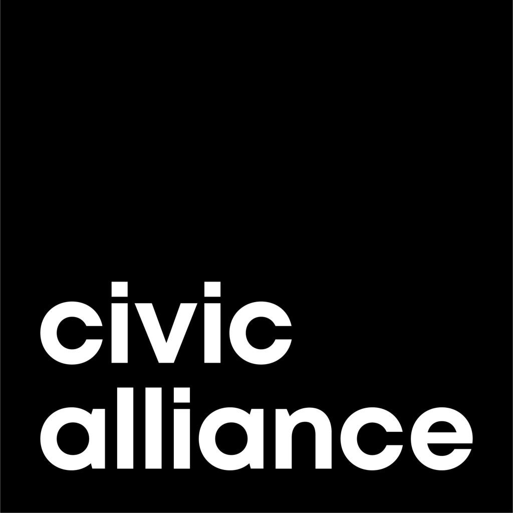 Democracy Works Civic Alliance Logo