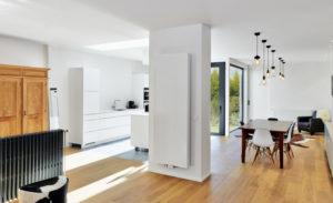 le radiateur vertical prix interet devis