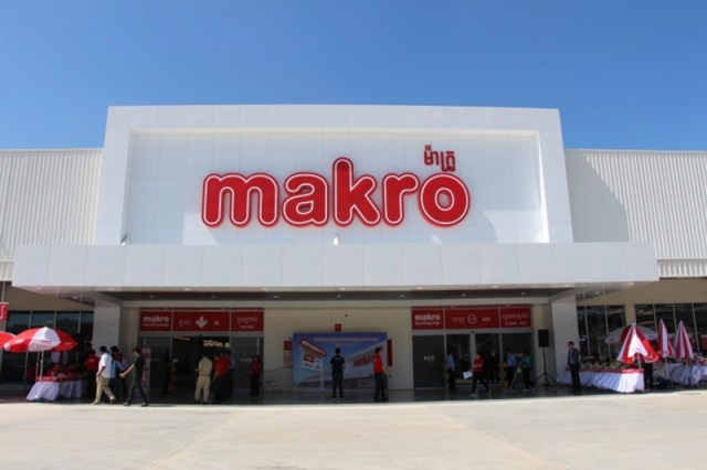 Makro to Build Huge Commercial Centre in Siem Reap Province - Construction  & Property News