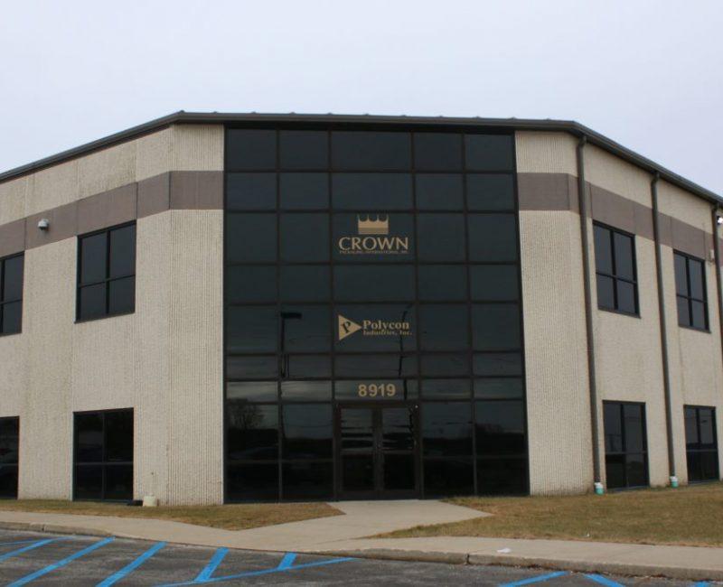 Polycon Industries