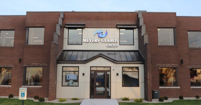 Chester, Inc. Joins Family, Friends and Clients to Celebrate Opening of Meyers Glaros Group in Merrillville