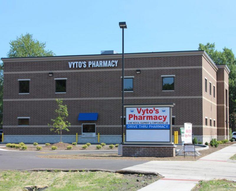 Vyto's Pharmacy
