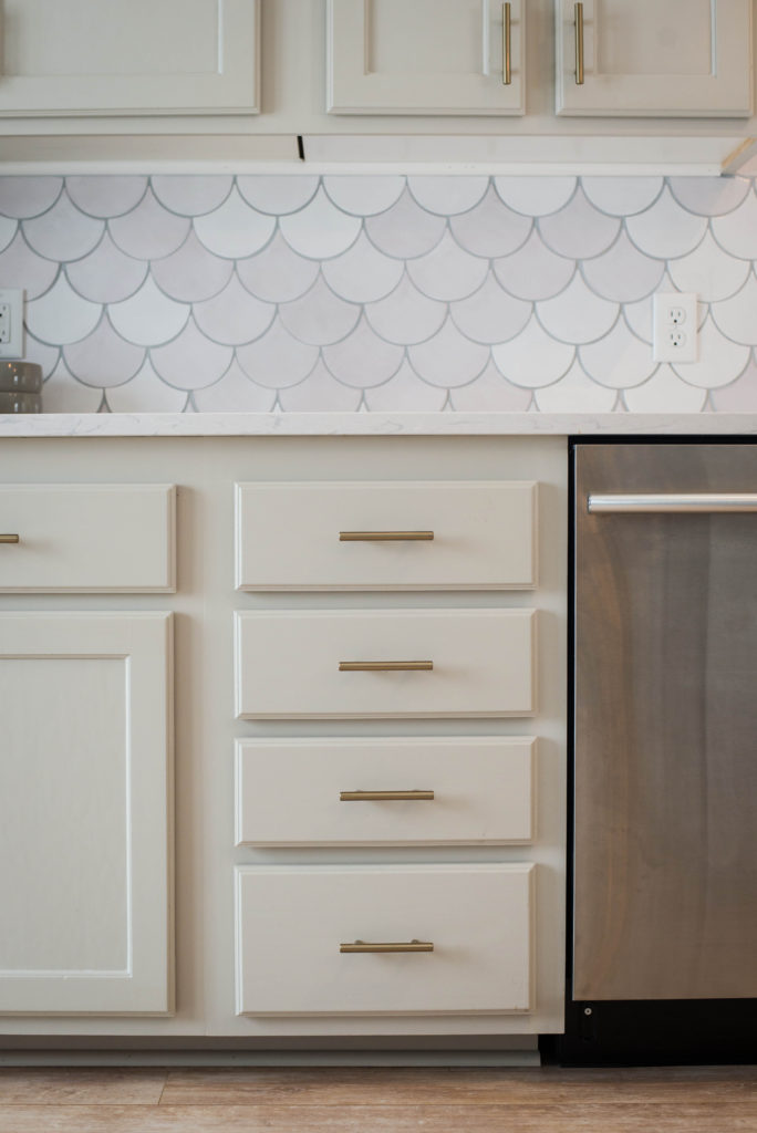Our Latest Contemporary Kitchen Remodel  construction2style