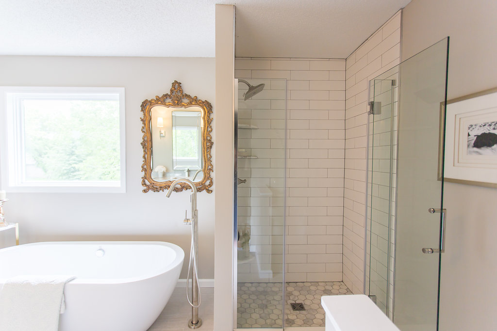 Grey And White Bathroom Beautify Your Bathroom Construction2style