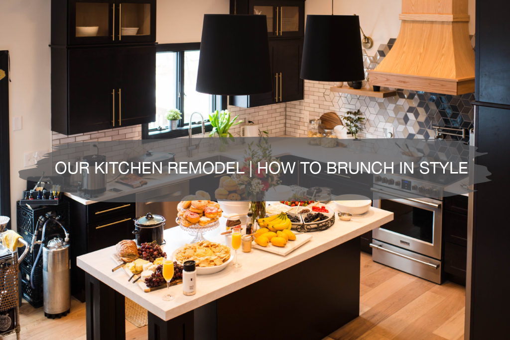 kitchen remodel how to lights menards our brunch in style construction2style