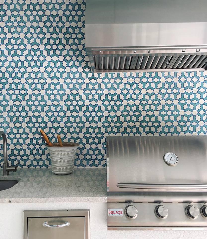 15 diy kitchen backsplashes to set your