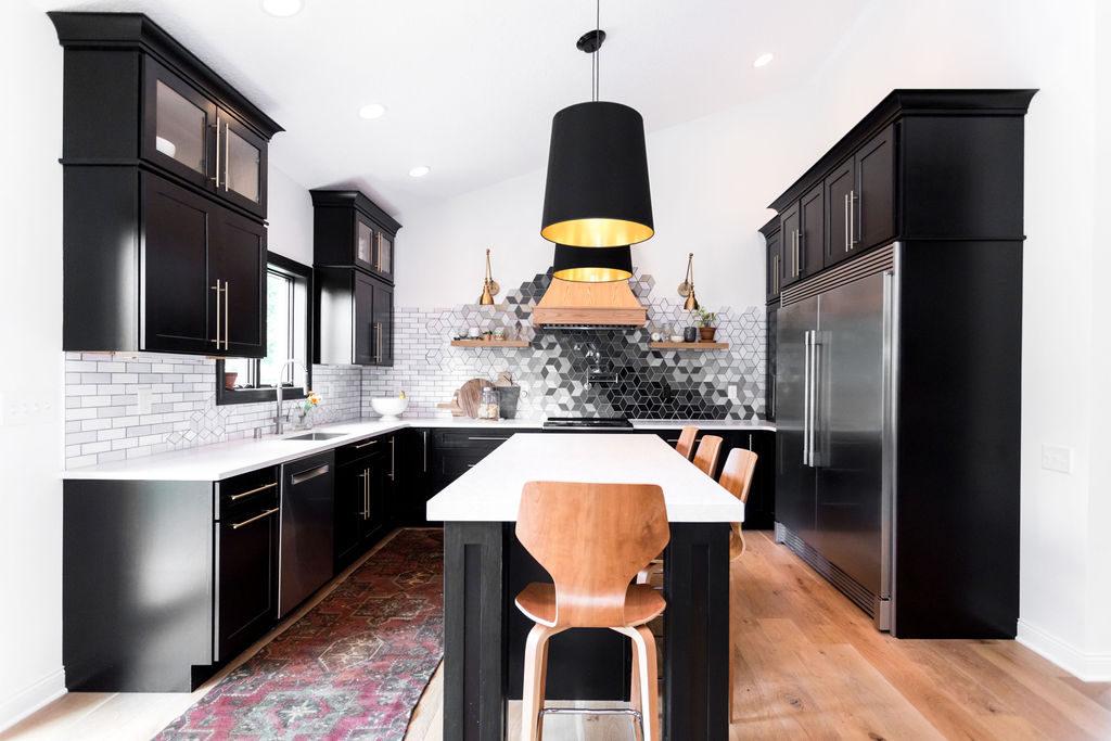 8 amazing kitchen island lighting