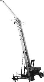 Item # item-1770, Versa-Lift 600 On Atlantic Equipment