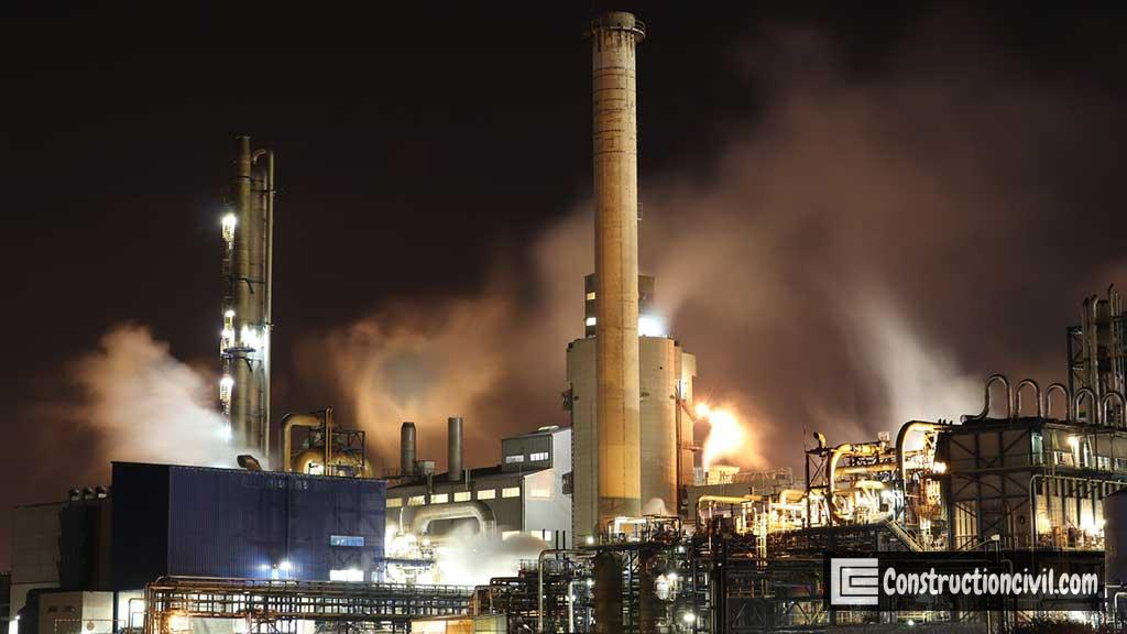 Industrial Projects - Power Plant