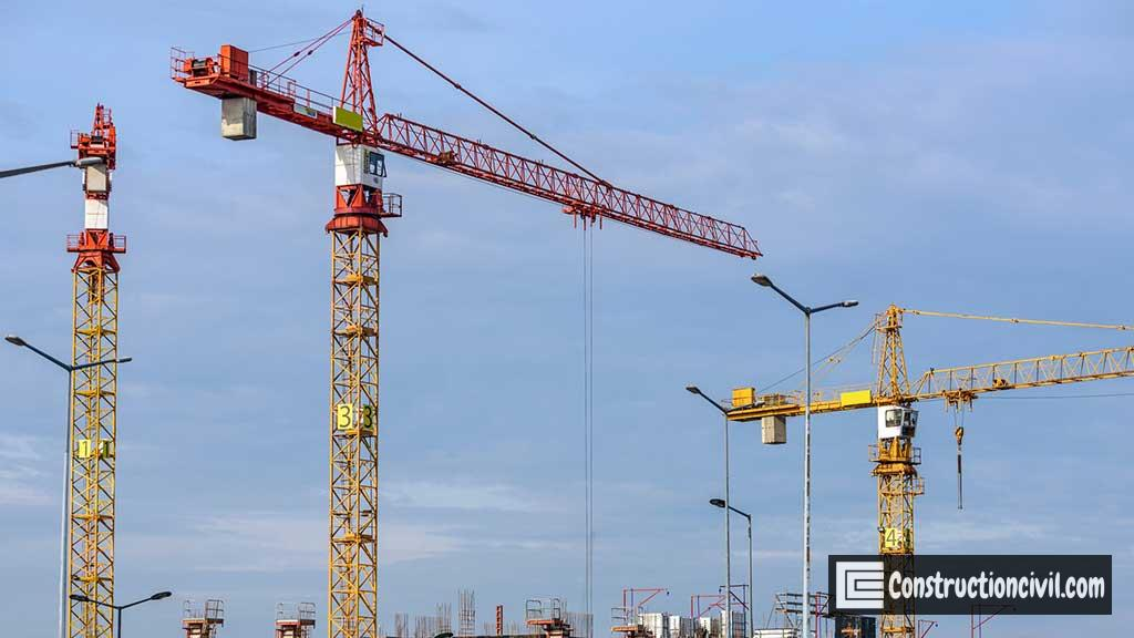Occupational Health and Safety for Crane Lifting