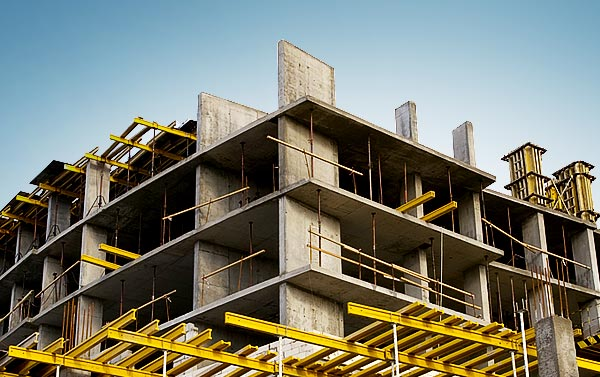 How to examine the quality of building materials in the jobsite