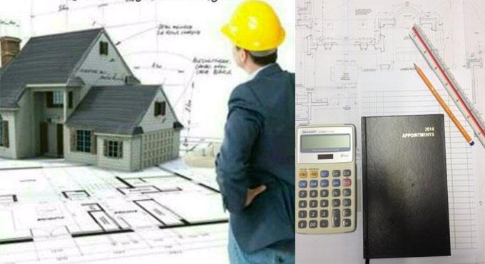 A position is vacant for Quantity Surveyor / Estimator