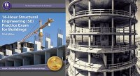 16-Hour Structural Engineering (SE) Practice Exam for ...
