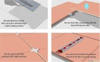 Ceramic Tile Installation Tips | Ceramic Tile Installation ...