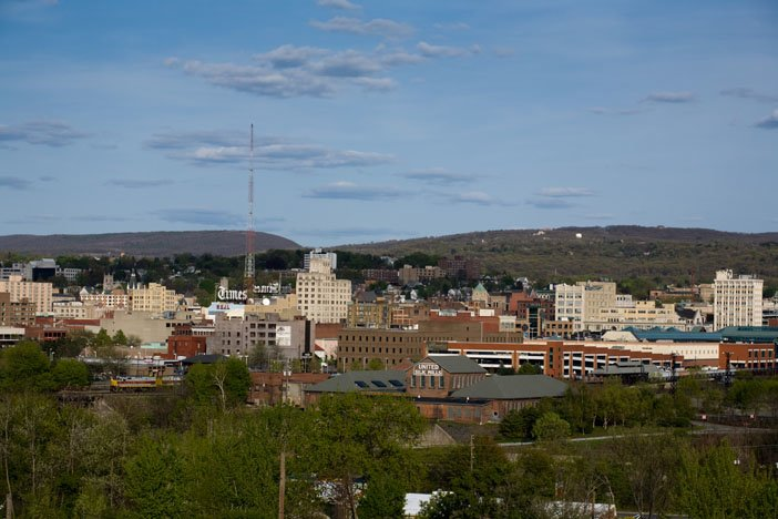 Pennsylvania Scranton BKCW9D
