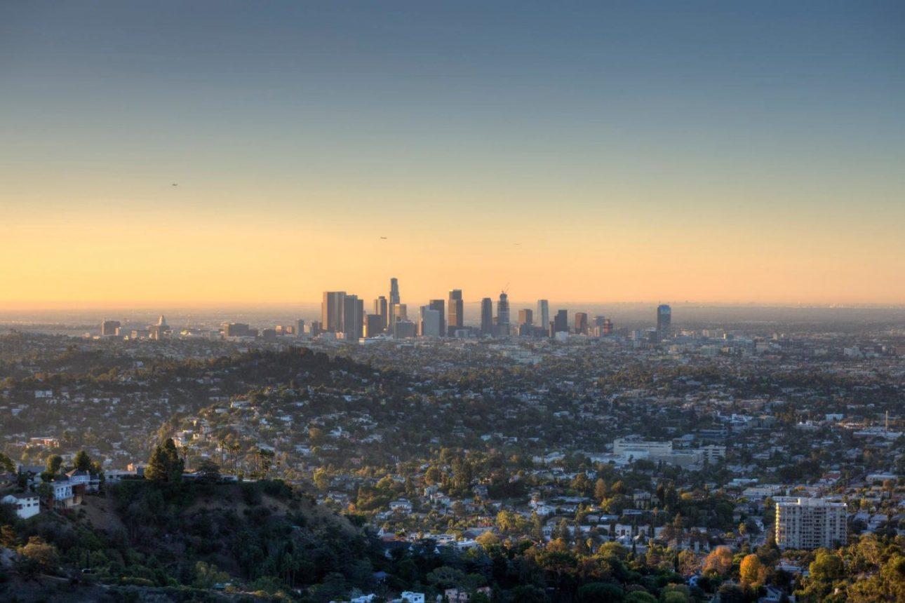 California Los Angeles F68171