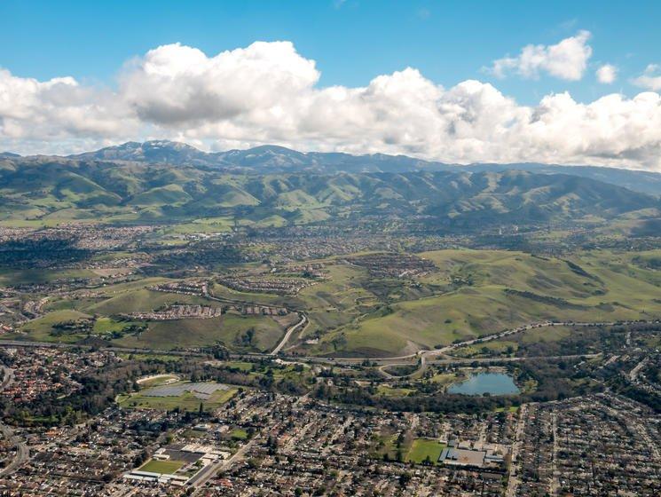 California San Jose MEH8YX