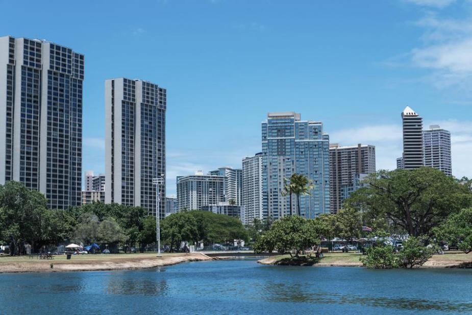 Hawaii Honolulu GDNYPN