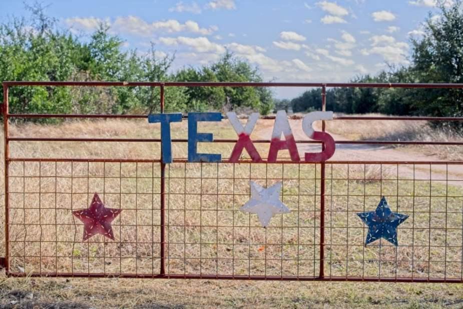 Texas RDF7BY