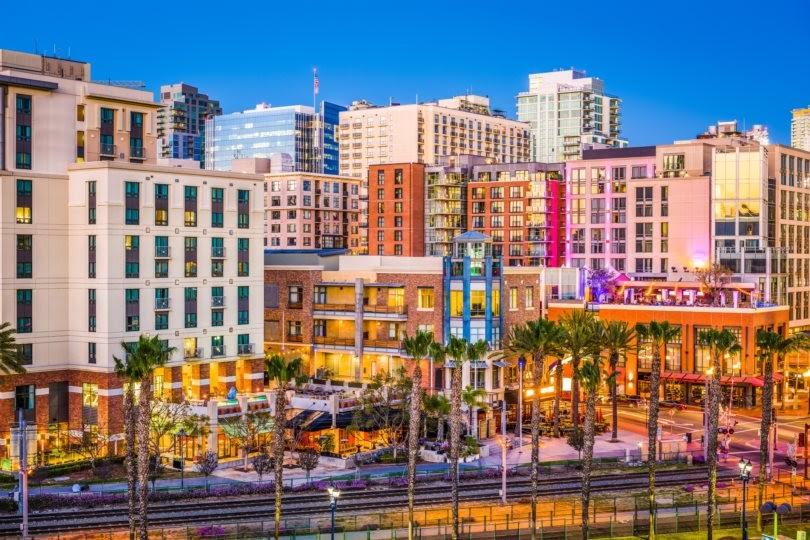 California San Diego KKYDGW