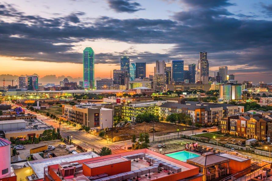 Texas Dallas K5DATJ