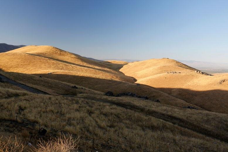 California Bakersfield DE0G03