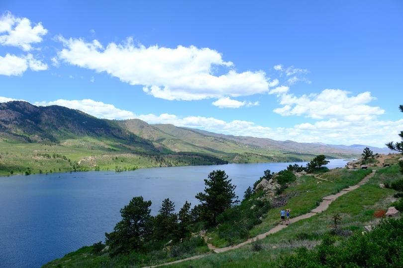 Colorado Fort Collins JG0MKX