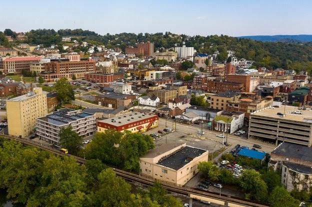 West Virginia Morgantown 2AA5BN0