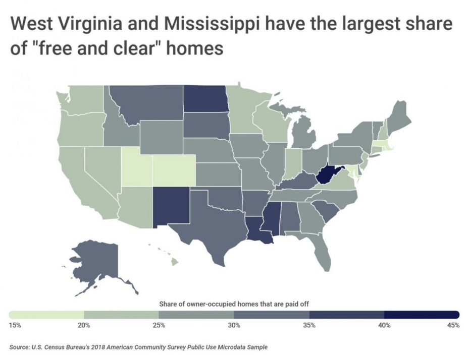 Chart3 Share of homes paid off by US state scaled