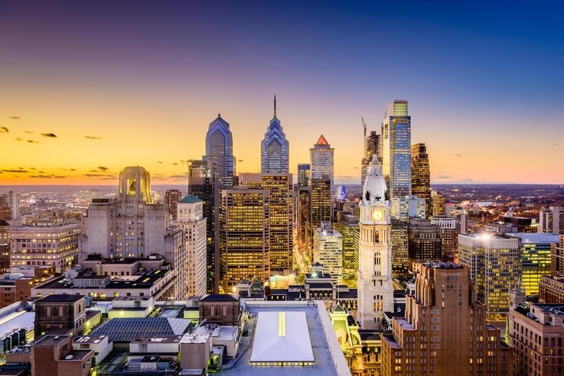 Pennsylvania Philadelphia HERJ6Y