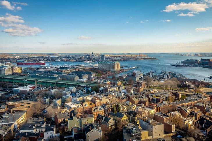 Massachusetts Boston HT4181 copy