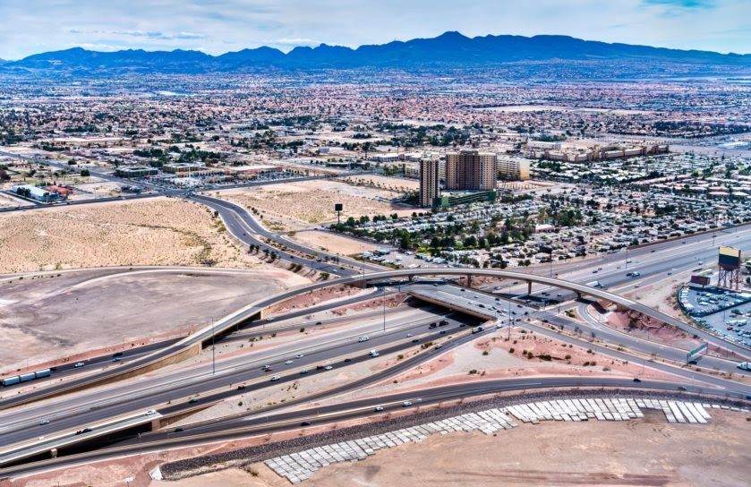 03 Nevada Las Vegas 2A91BNG