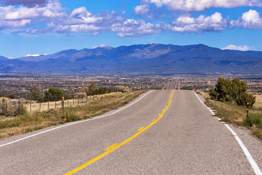 32 New Mexico Santa Fe KCKJXF