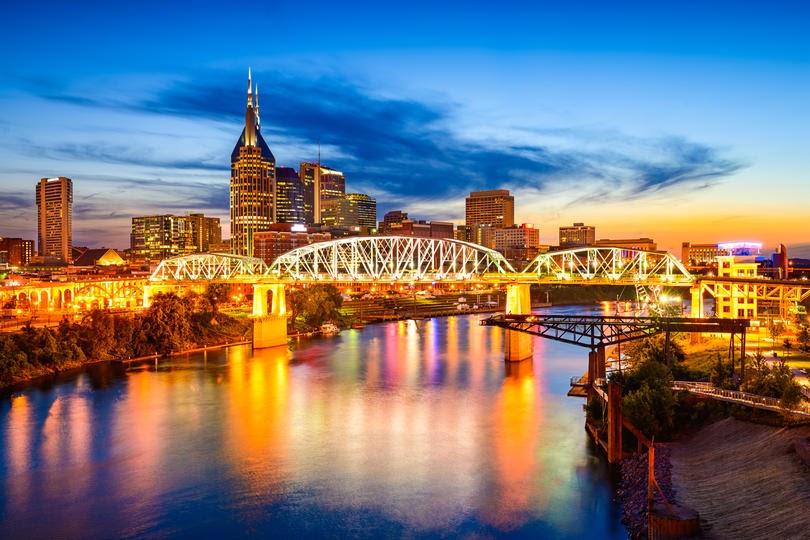 43 Tennessee Nashville EFTP63