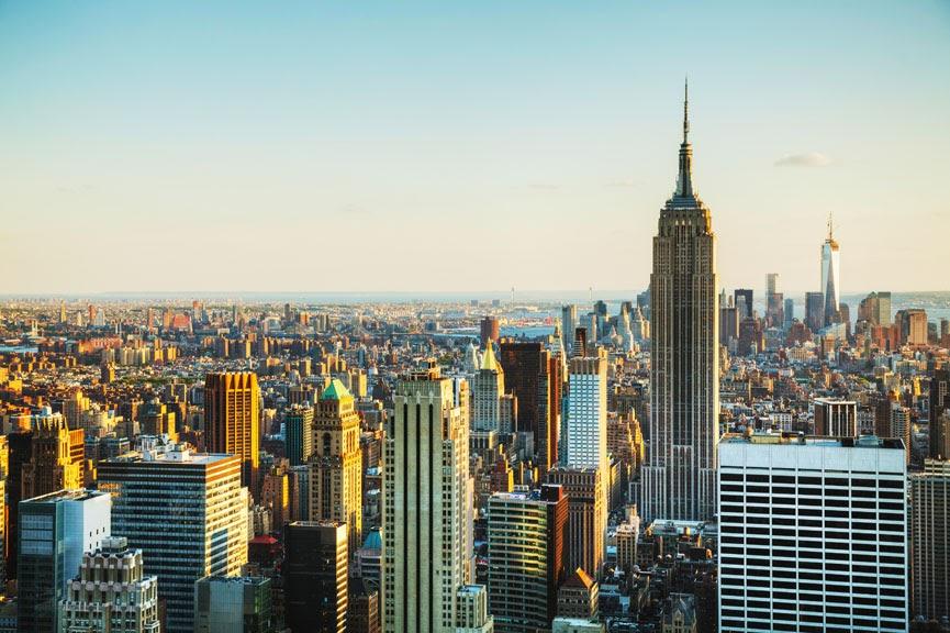 06 New York New York DBC699