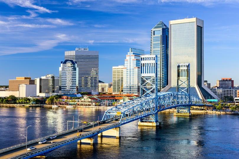 15 Florida Jacksonville EE563W