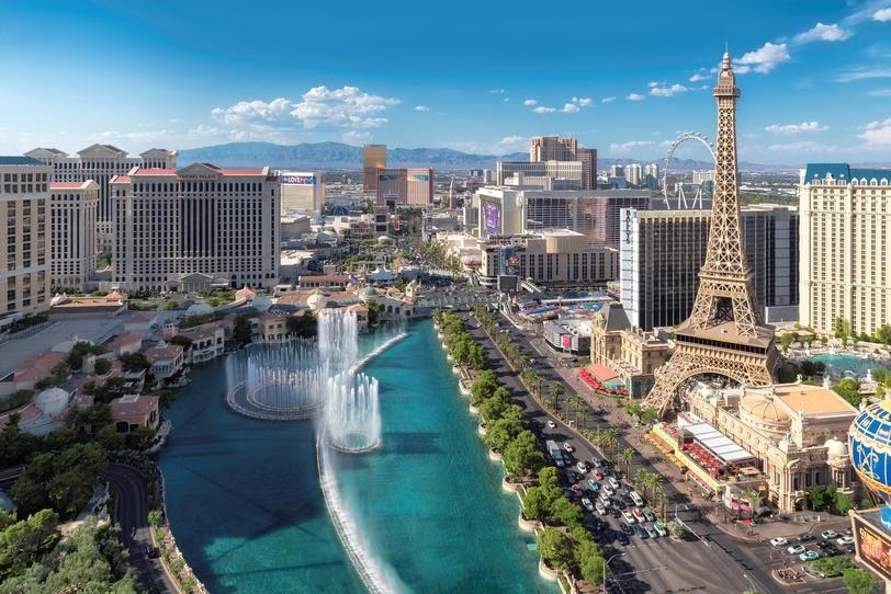 07 Nevada Las Vegas KFNT58