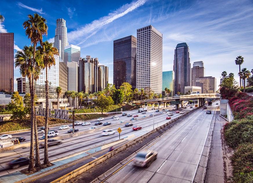 09 California Los Angeles DR6D7D