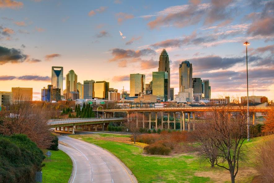 01 06 North Carolina Charlotte CE83C5