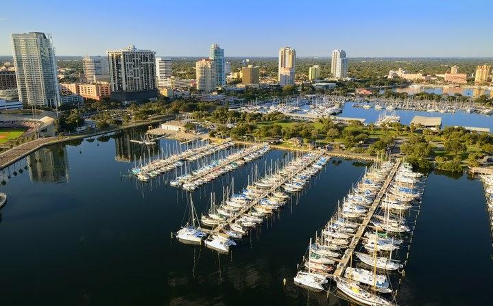 17 Florida Saint Petersburg CC75CG