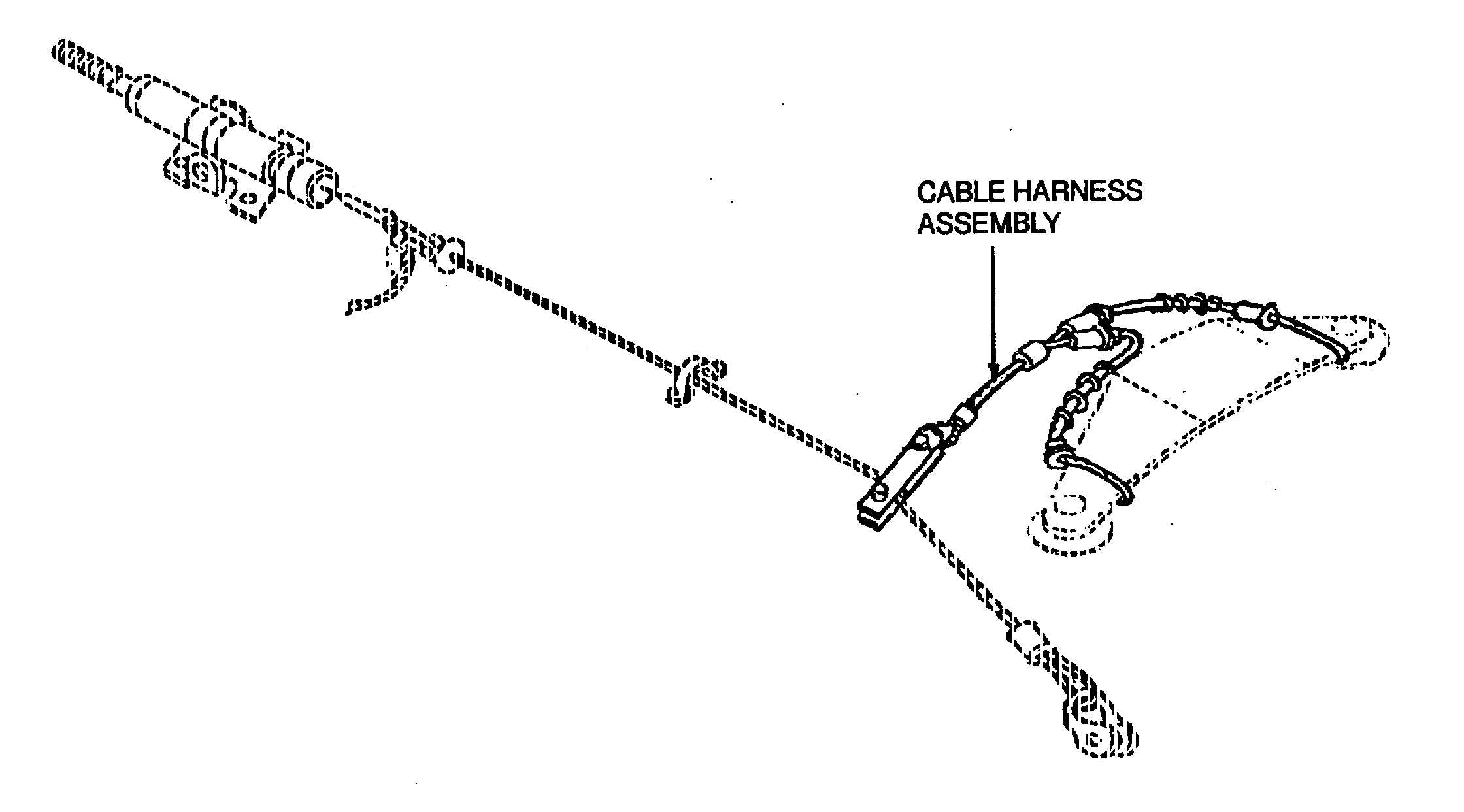 Harness Rack