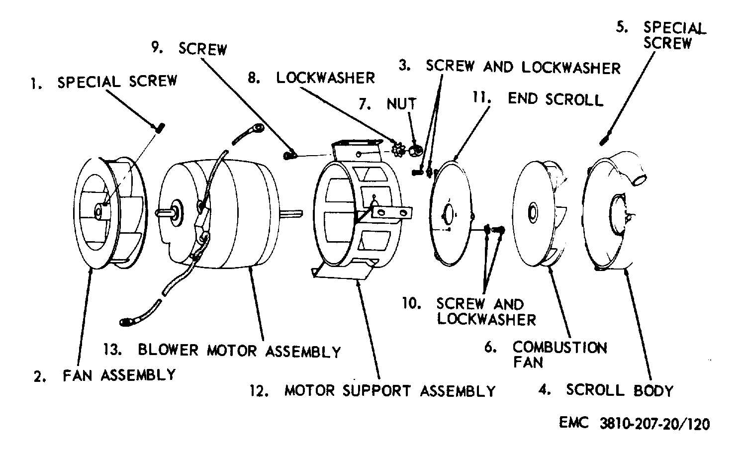 Section V. ACCESSORY EQUIPMENT