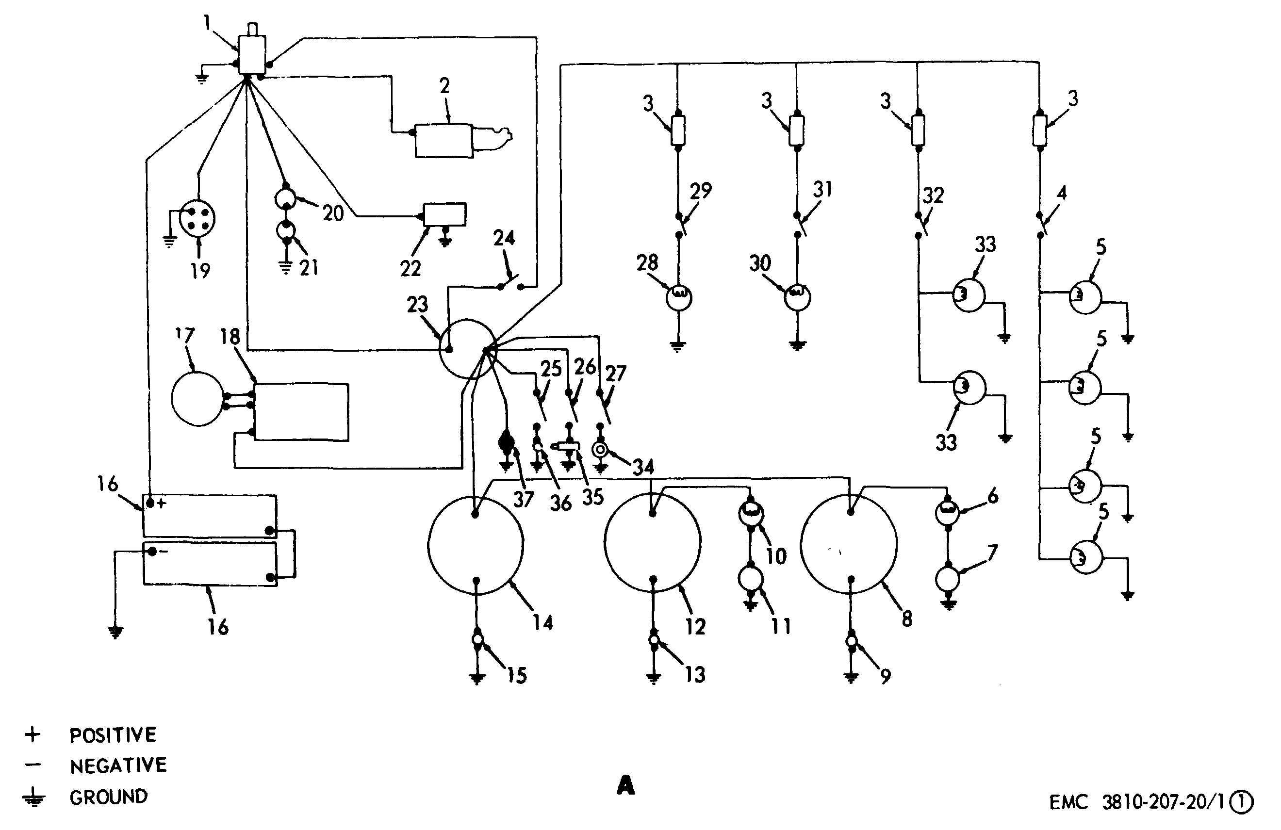 crane parts diagram 1995 acura integra alarm wiring truck mounted platform